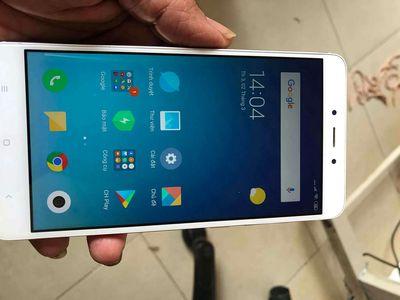 Xiaomi Redmi Note 4/4X Trắng màn bầm nhẹ