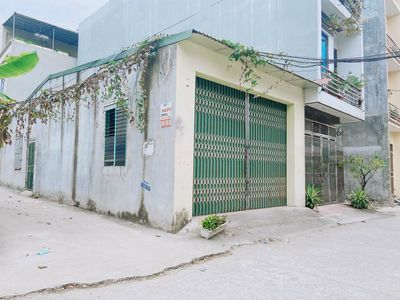 Nhà đất cấp 4 Thành Phố Bắc Ninh giá rẻ sẵn nhà