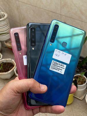 Samsung Galaxy A9 2018 korea. Zin keng.