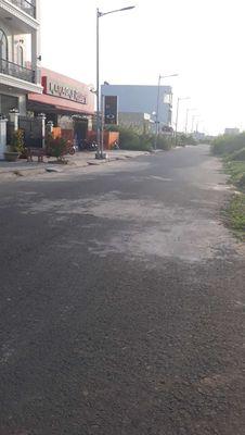 Nền khu dân cư hành chính tỉnh
