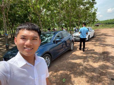Đất Huyện Lộc Ninh 185tr/1.000m²(10x100) lộc hưng