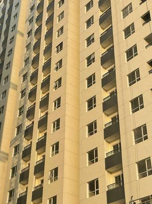 Căn Hộ Quận 8  61.75m² 2PN 2WC giá tốt.