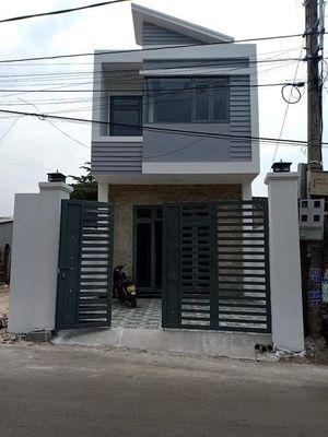 Nhà mặt tiền đường dx 146 sát Phan Đăng Lưu