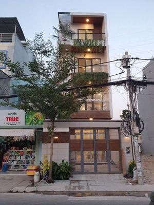 Nhà MT 904 Kinh Doanh Hiệp Phú