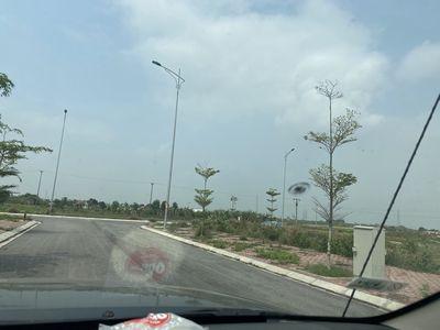 Đất 220m2 QL 37 Đồng Triều, Đồng Lạc, Chí Linh, HD