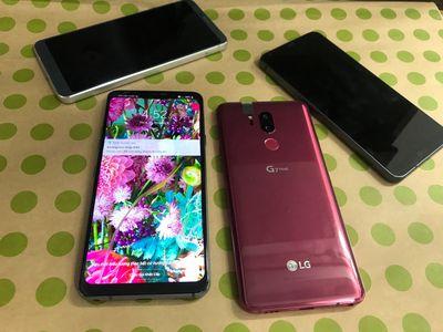 LG G7 ThinQ Cần Bán Gấp có BH