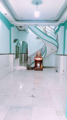 Nhà 1Lầu 4x20 Trương Phước Phan(Gần Ngã 4 Bốn Xã )
