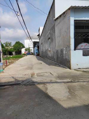 Đất thổ cư 86m2, Hẻm XH, Lê Văn Lương, Phước Kiển