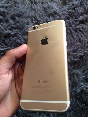 Apple iPhone 6 16GB Quốc Tế ko nhận sim