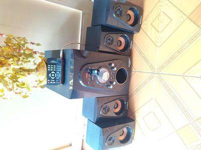 Soundmax A-8910 Bluetooth USB tốt đẹp 90w