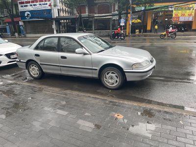 HUYNHDAI nhập khẩu 94 Phun xăng 2.0  - Thủ Dầu Một