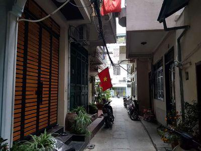 Bán nhà riêng phố Lý Nam đế sổ đỏ chính chủ.