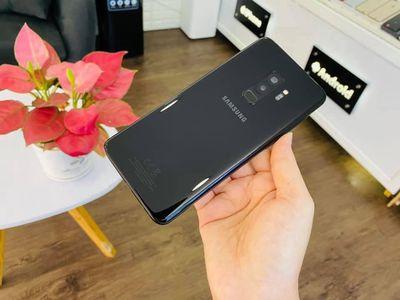 ⚡️👉🏿 Samsung S9 Plus chính hãng Việt Nam 2 sim