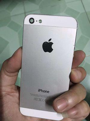 Dư dùng iphone 5G 16gb bản quốc tế