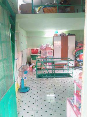 Nhà SHR 1t450 Bình Tân