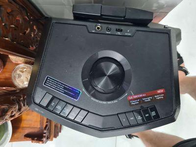 Loa kéo karaoke LG RL2