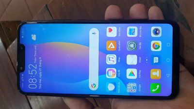 Huawei Nova 3i. Ram4/128G. Máy đẹp keng. Bao lỗi