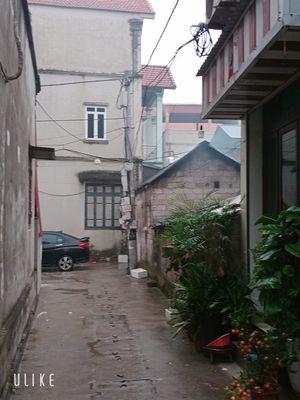 Bán nhà 40m2,4 tầng, ô tô đỗ cửa Yên Nghĩa hà Đông