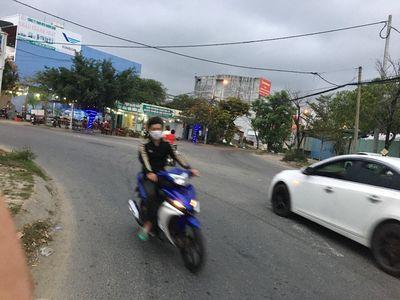 Đất mặt tiền Nguyễn Bính