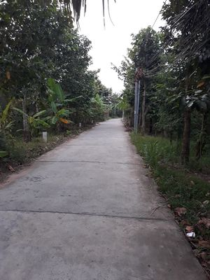Đất Thành phố Bến Tre 912m²