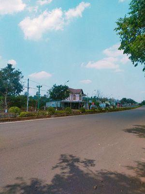 Đất Thị xã Gia Nghĩa 323m2