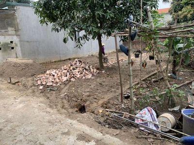 Đất đẹp Thố Bảo, Vân Nội, Vân Trì, Đông Anh