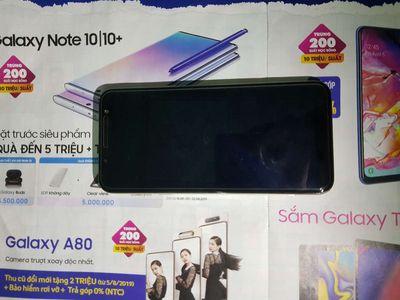 Samsung Galaxy A6 2sim chính hãng 2018 Gl