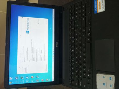 Laptop dell i5 8250U