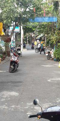 Bán nhà hẻm xe hơi Đồng Đen, Tân Bình