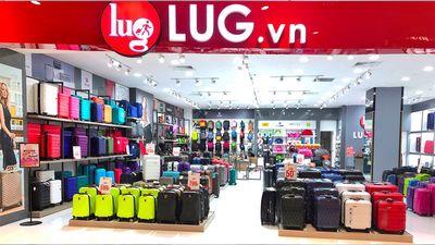 LugVN Lotte Center Hanoi