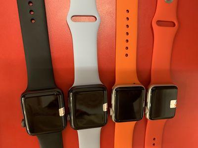 Apple Watch Series 3 LTE Nhôm New CPO | Có Trả Gop