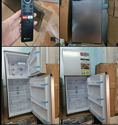 Tủ panasonic 170 lít NR-BA190PPVN new mới 100%