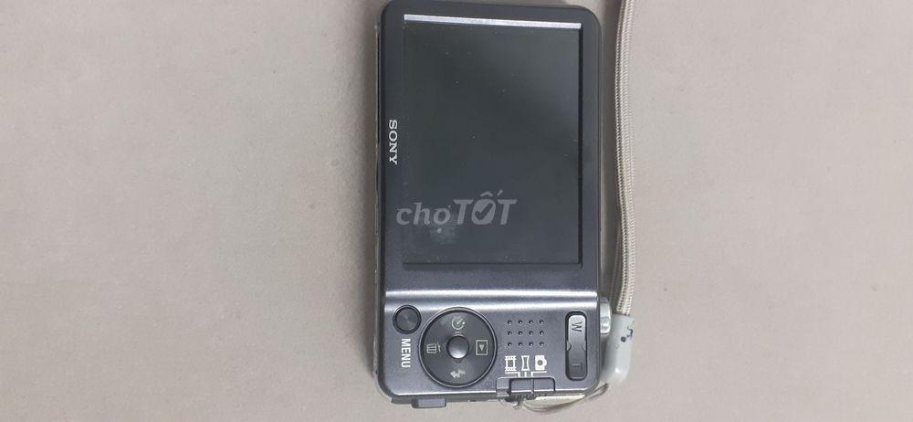 Sony W710