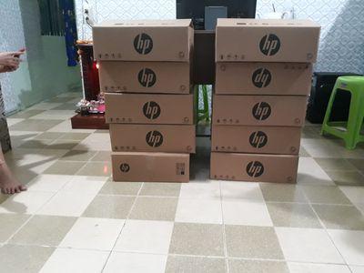Máy tính bộ HP 6300 i3 2100, 4G, 500G
