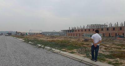 Bán lô đất Becamex Chơn Thành, Bình Phước, GD1