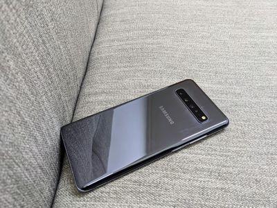 S10-5G Xám đẹp như mới