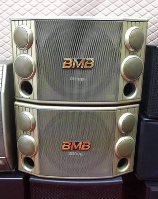 Loa Karaoke BMB CSX 1000(SE) - BASS 30cm, BASS MỀM