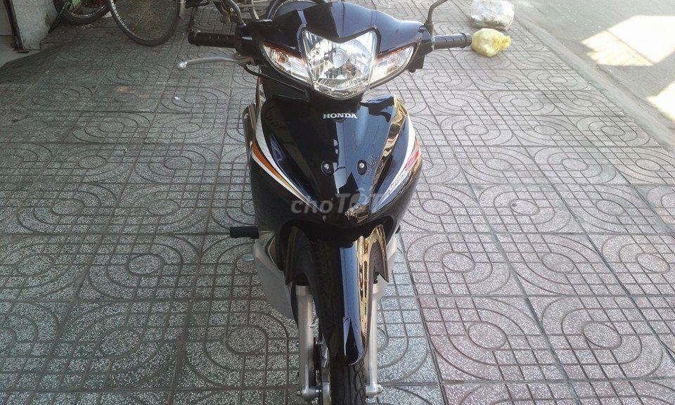 BÁN XE  WAVE S 110 CHÍNH CHỦ 2015