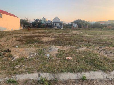 Cần ra lô đất Nhơn Khánh - An Nhơn giá cực tốt