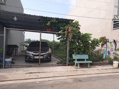 Đất 92m2 Trịnh Thị Miếng. SHR ko bị thanh tra