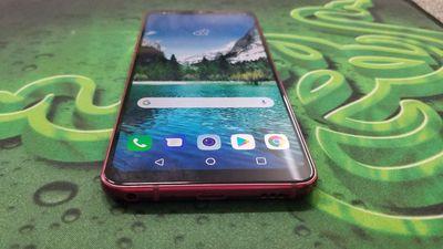 Bán nhanh LG G7 nguyên zin snap845_rom64gb_ram4gb