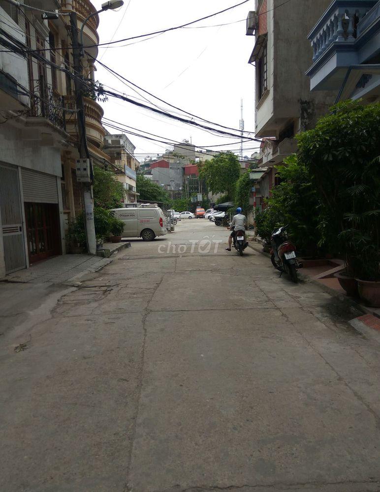 TIN MỚI! Bán Gấp nhà Đỗ Quang – Trần Duy Hưng, 55m