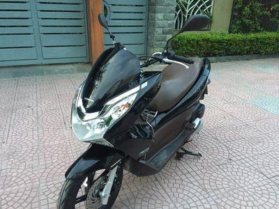 Honda PCX 125 màu đen chính chủ biển HN
