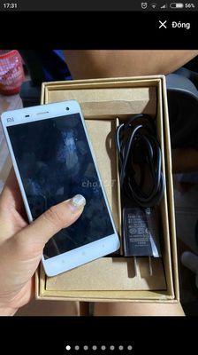 Xiaomi Mi 4W Trắng 16G