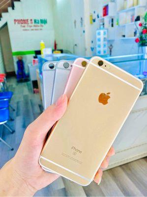 ❌HÀNG CHẤT IPHONE 6S PLUS Q.TẾ 32/64GB ĐỦ MÀU ZIN