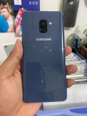 Samsung A8 + ram 6/64g