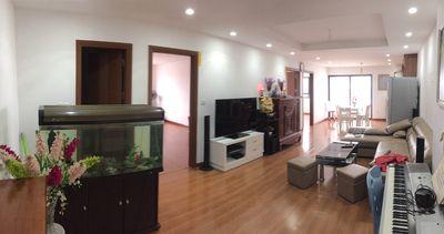 Chung cư Hateco Hoàng Mai 107m² 3 PN