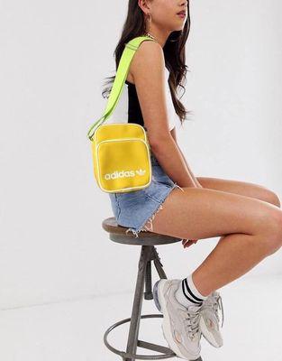 Túi đeo chéo Adidas chuẩn auth