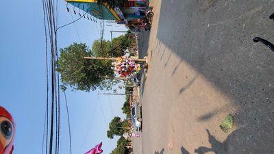 Bán đất tại Phố Yên - Tiền phong - Mê linh - HN