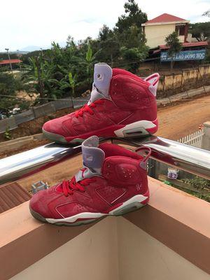 Giày jordan size 44